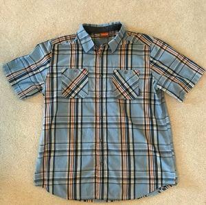 Merrell Button Shirt